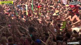 Macklemore and Ryan Lewis Live at Southside 2013 *Full Concert*