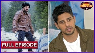 Salman's 'Race 3' To Clash With Aishwarya's 'Fanney Khan' | Sidharth To Quit Acting? & More