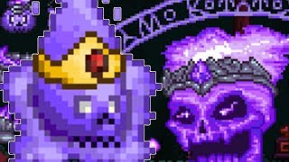 IS THIS BOSS INSANE? | Terraria Epic Modpack / Terraria Mods / Terraria Let's Play