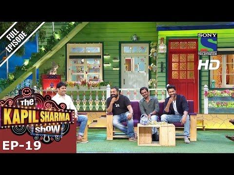 The Kapil Sharma Show–Episode 19–दी कपिल शर्मा शो–Star Cast of Raman Raghav 2.0– 25th June 2016