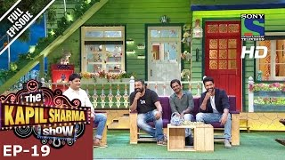 The Kapil Sharma Show - दी कपिल शर्मा शो–Ep-19-Star Cast of Raman Raghav 2.0– 25th June 2016