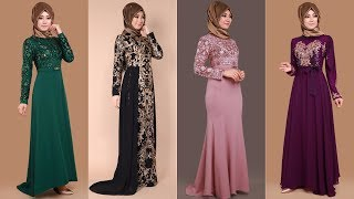 Modaselvim 2017 Pul Payetli Abiye Elbise Modelleri 2/3