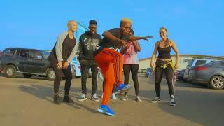 Street Freestyle - Ghana to the World