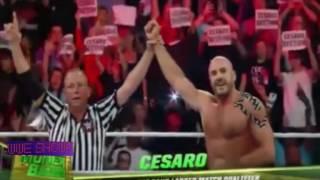 WWE RAW 23 MAY 2016 HIGHLIGHTS