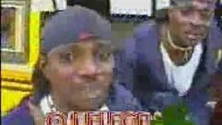 Mad Melon And Mountain Black - Danfo Driver (Ragga)