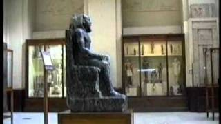 Egipto tecnologia imposible documental completo
