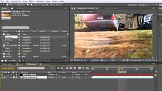 How to Remove a Lens Flare in After Effects : Video & After Effects