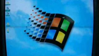 Виндоус 96 На Андроид