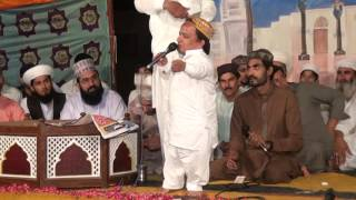 New naqabat Qari Shahid