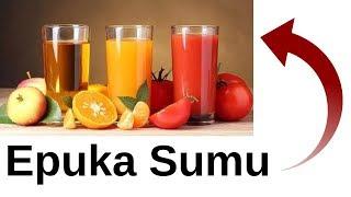 Madhara ya Kunywa Soda