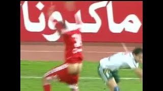 طرائف الدوري المصري لموسم 2017  Egyptian league odds