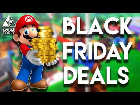 Xxx Mp4 Switch Black Friday Deals You Should Know About 3gp Sex