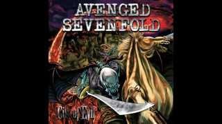 A7x City of Evil {Full Album} [HQ]