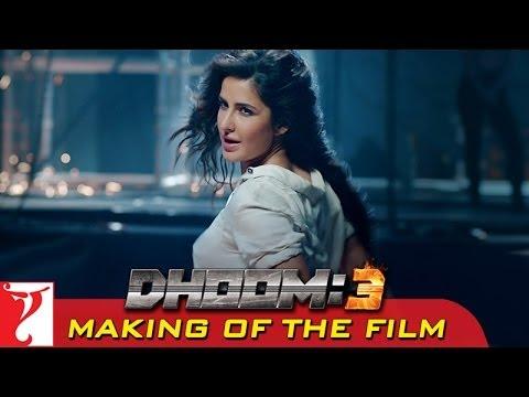 Xxx Mp4 Making Of The Song Kamli DHOOM 3 Part 14 Aamir Khan Katrina Kaif 3gp Sex