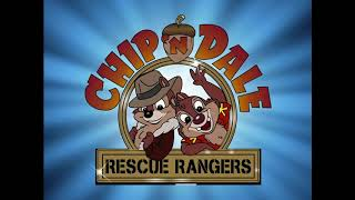 Chip 'n Dale: Rescue Rangers Original Full-length Theme Song [Studio Quality Recording]