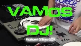 Cumbia Nortena Video Mix 2 (Inmortales) - Al Estilo Dj Bravo!