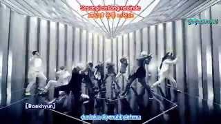 EXO K - OVERDOSE IndoSub (ChonkSub16)