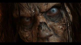 MONSTER PROBLEMS - Halloween Short Film