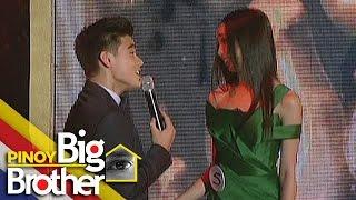 Pinoy Big Brother Season 7 Day 85: Bailey May, hinarana ang Ms Teen PBB 2016 Top 3