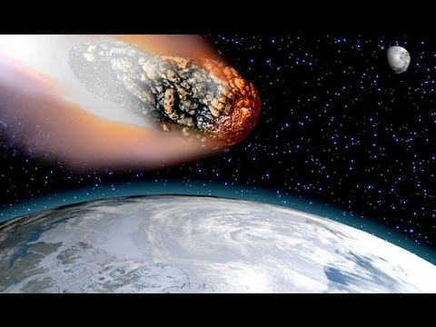 Asteroid ALMOST Collided With Earth While