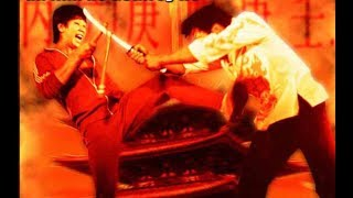 L' exécuteur défie l'empire du Kung Fu - FILM COMPLET en français