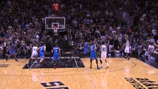 Top 10 Reign on Plays of the Playoffs: Conference Finals