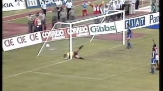 1989 - Belenenses 2-1 Benfica (Jamor)