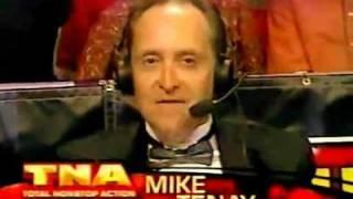 TNA 6-19-2002 first show
