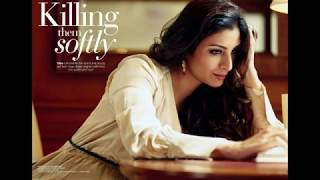 Watch Tabu's Hottest Photoshoots From Her Career