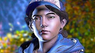The Walking Dead Season 3: A New Frontier Full Episode 1 & 2 Gameplay Walkthrough