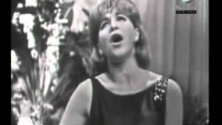 VIOLETA RIVAS - Adios... Adios...  (año 1964)  IDOLOS DE LA JUVENTUD