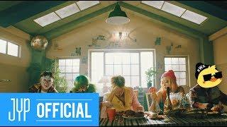 """장우영 (Of 2PM) """"Party Shots"""" M/V"""