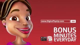 How To Send a Digicel Top Up