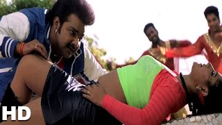Biryani Bana Ke Full HD Video Song   Hot Bhojpuri Song   Karz Virasat Ke