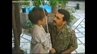 المسلسل السوري القيد 1996 الجزء 03