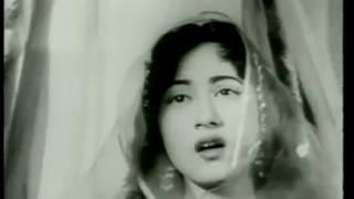 Guzra Hua Zamaana - Shirin Farhad 1956 - Madhubala Song