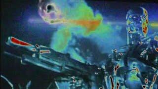 Terminator 2 - 3D (HD) - Universal Studios Florida - Battle Across Time Tribute - Schwarzenegger