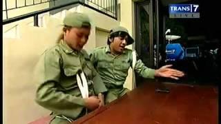 Sule Andre Aziz OVJ  - Chaiya Chaiya Parody (Video Lucu) .flv