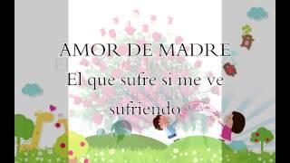 Amor de Madre - Victor Manuelle