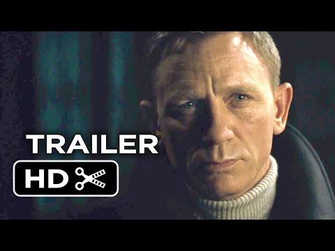 Xxx Mp4 Spectre Official Teaser Trailer 1 2015 Daniel Craig Movie HD 3gp Sex
