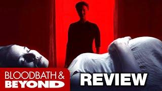 Inside (2018) - Movie Review