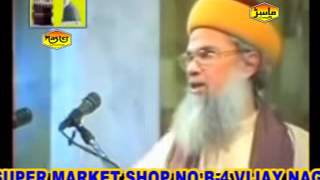 Murda Kaun   Syed Hashmi Miyan   New Best Taqreer in Urdu 2016
