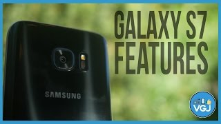 30 Galaxy S7 Features in 10 Minutes!