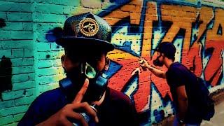 Shob Chup (সব চুপ) Lyrics video - Skibkhan feat VXL (re-enginered by Shehab Zaman)