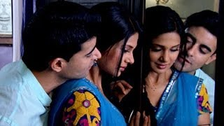 OUT NOW: Saraswatichandra & Kumud Hot Scene