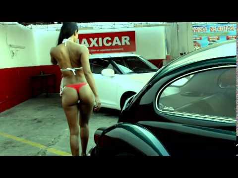INFARTANTE VIDEO DE ROCIO MIRANDA