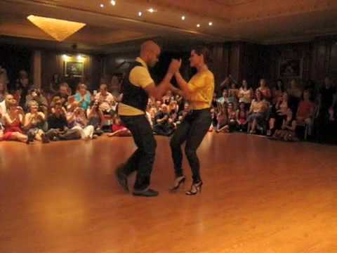 Bachata Dominican Style 2008 in England