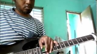 purnota, warfaze, full guitar lesson, bangla guitar tutorial