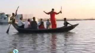 SHAJJAD NUR-Bhob Shagorer Naiya