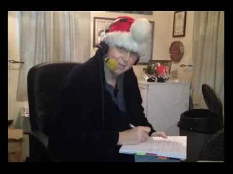 Steve Evans on the Richard Bacon Programme 18 Dec 2013